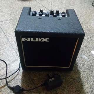 NUX Mighty 8SE Amp