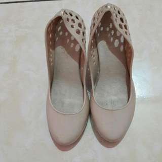Heels Jelly Cream