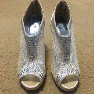 Special Occasion Wedding Or Prom Shoe