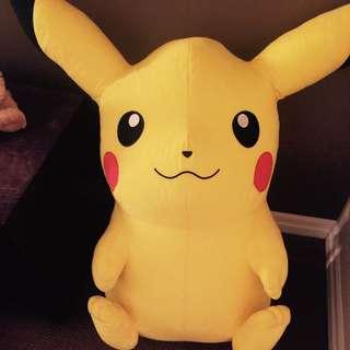 Price Dropped PIKACHU From  pokemon go