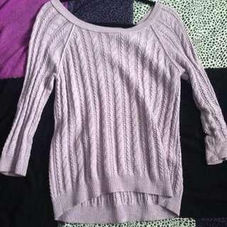 AE Knit Cardigan