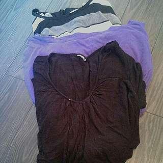 3 Dress Shirts