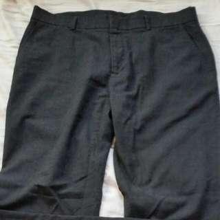 Business pants 32 Dark Gray