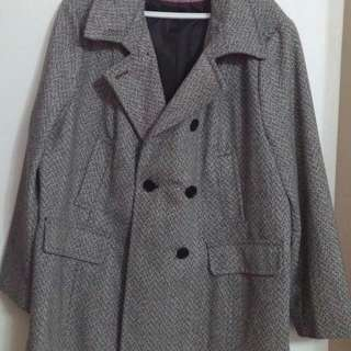 Womans George 3X Coat BNWOT