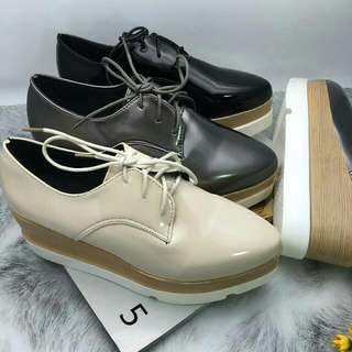 605 Korean Shoes