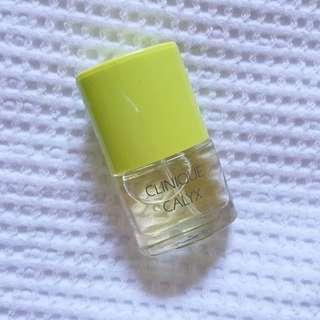 New Clinique Calyx Perfume Mini Bottle