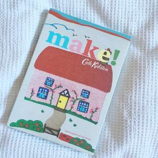 Make It! Sewing Book - How To See With Patterns