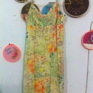 Esprit Summer Dress