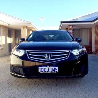 URGENT SALE - 2009 HONDA ACCORD EURO FOR SALE!!