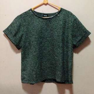 REPRICE Tshirt By Ofnezel