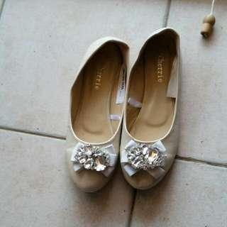 Size 11 Flats
