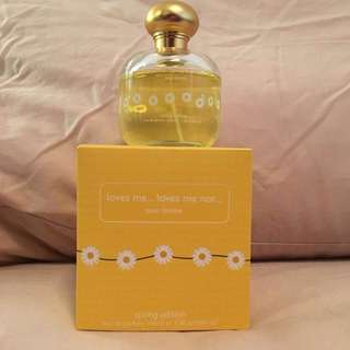 Perfume by Laurelle - Loves Me Loves Me Not Spring Edition