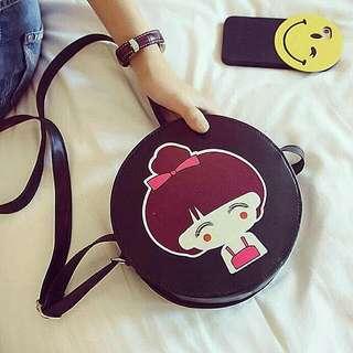 Cute Sling Bag