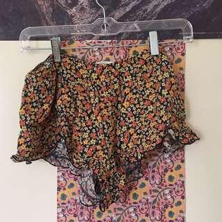2 Chillies Shorts
