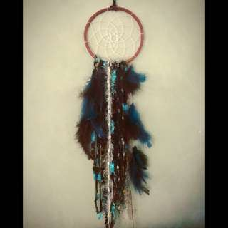 ✨Handmade Dreamcatchers!