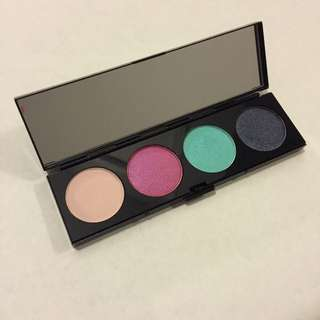 Hello Kitty by MAC Eyeshadow Palette