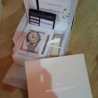 Preloved TechnoMarine Watch