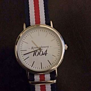 Kronenbourg Watch