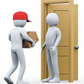FULL TIME COURIER PERSONNEL