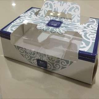 50g Mini Mooncake carrier Box