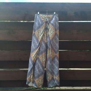 Super comfy summer pants