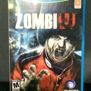 ZombiU (US) - WiiU