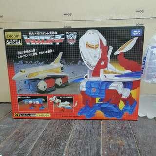 Transformers G1 Skylynx Encore