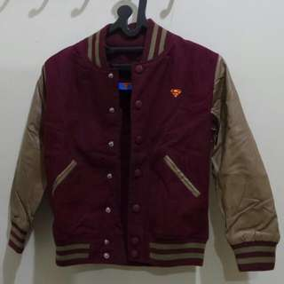 Jaket New DC Comic Super Heroes Jacket