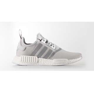 [RESERVED] Womens Adidas Nmd R1 Matte Silver