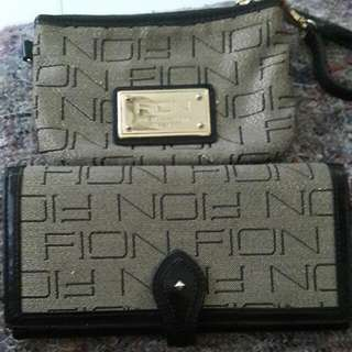Fion Wallet