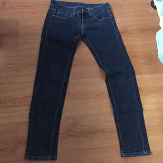 Celana Skinny Jeans
