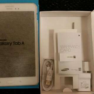 Samsung Tab A 16 GB
