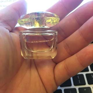 Versace perfume(yellow )