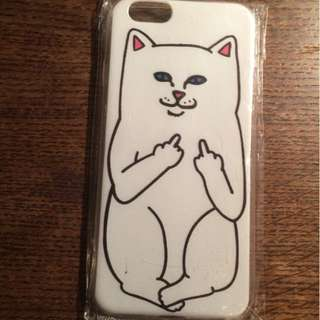 RIPNDIP IPHONE CASE | IPHONE 6 6S