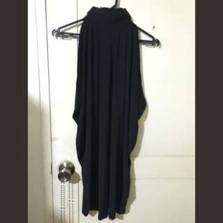 Studio S Turtleneck Dress