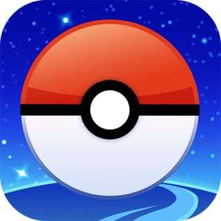 寶可夢Pokemon go手動代練代抓 熱門稀有寵