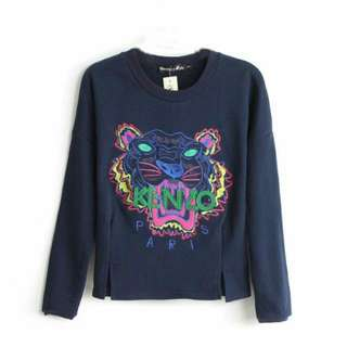 Kenzo Inspired Pullover/Sweater