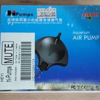 Mini Aquarium Air Pump