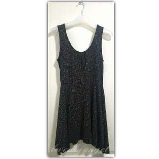 COTTON ON Mini Dress (081816-1BLA)