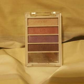 Elf Flawless Eyeshadow (Party Purple)