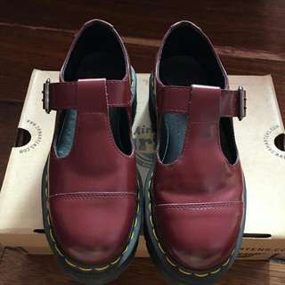 Bethan By Dr. Martens