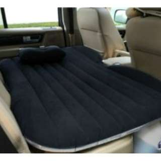 Inflatable Car Bed/ Mattress