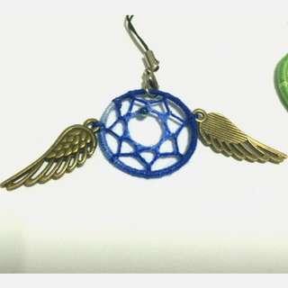 天使羽翼補夢網