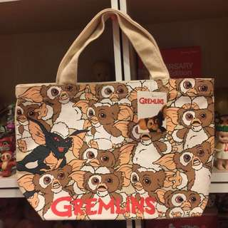 旅行的意義雜貨舖,Gremlins 小精靈 手提袋