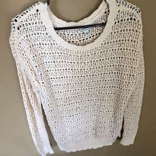 Knit Sweater from American Eagle