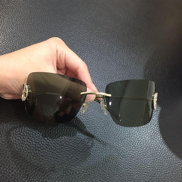 Armani 太陽眼鏡 墨鏡