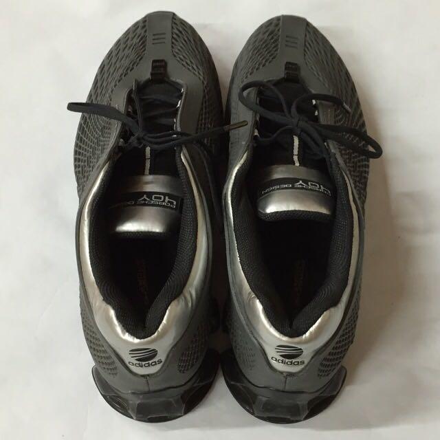 04dacfcdf32 Authentic Adidas Porsche Design Sport Bounce s4 Shoes
