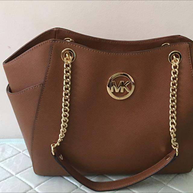 Authentic Michael Kors Bag
