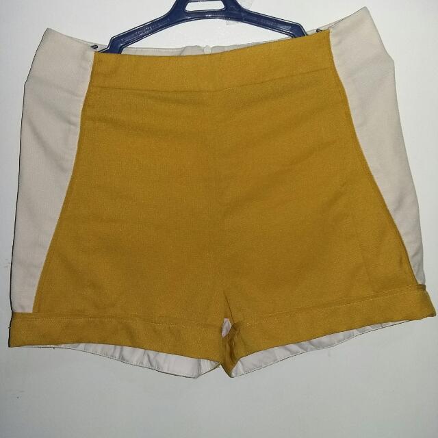 Bayo Highwaist Shorts
