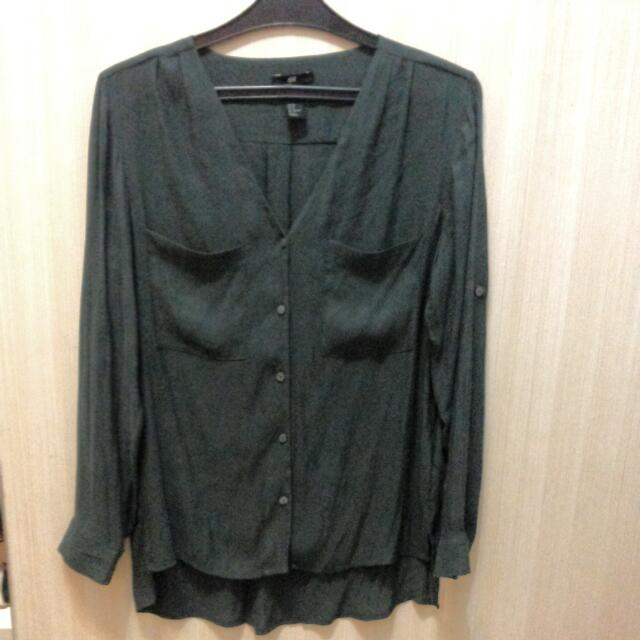 Blouse H&M Indonesia